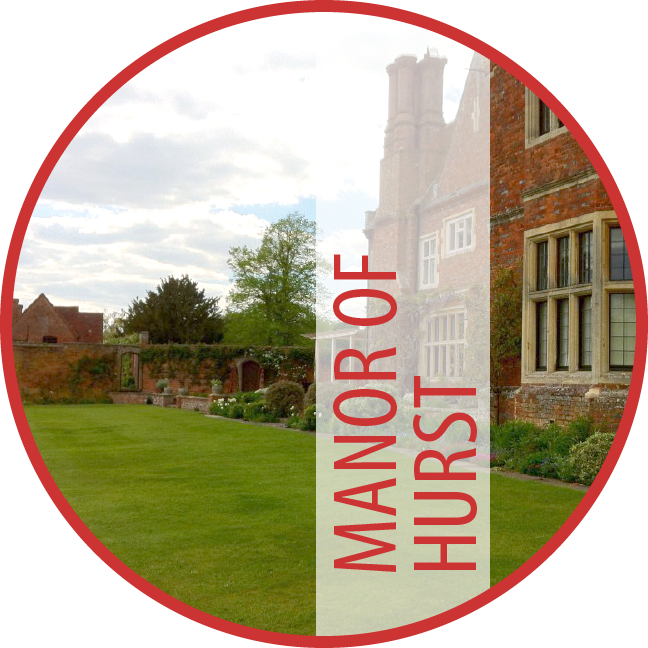 Manor of Hurst Berkshire
