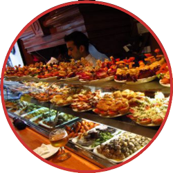 Tapas Caterers
