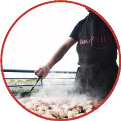 Vamos Paella